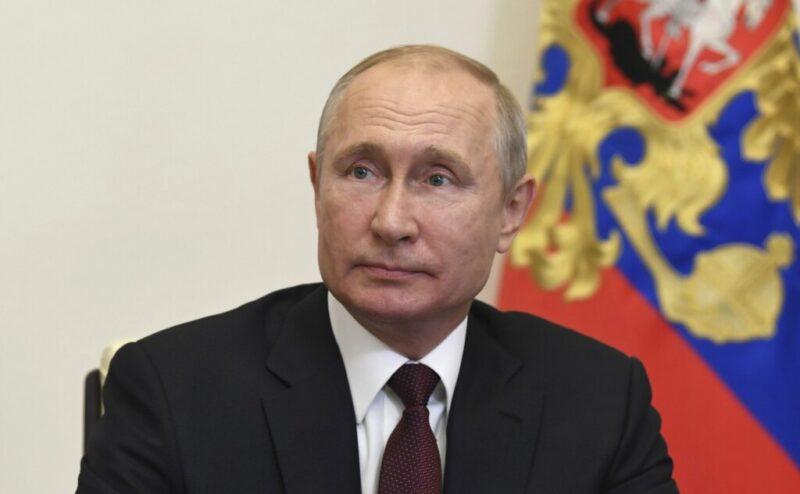 «Система здравоохранения отреагировала адекватно»: Владимир Путин оценил работу здравоохранения в пандемию