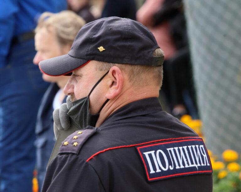 ЛСД нашли у пассажира волгоградской маршрутки