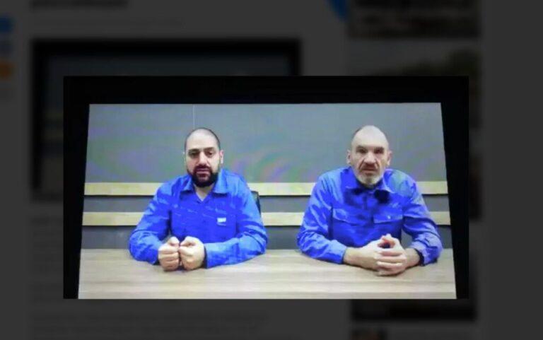 Малькевич не верит сообщениям, что Шугалей и Суэйфан находятся на вилле, а не в «Митиге»