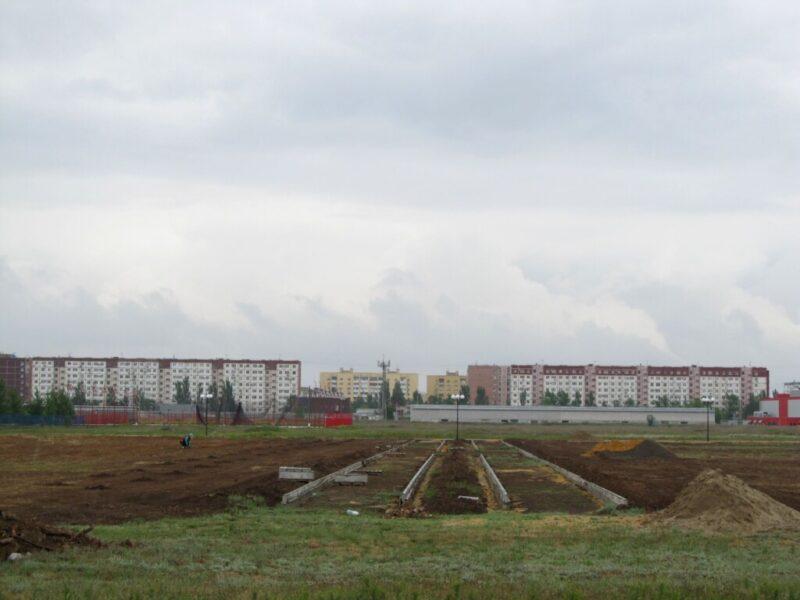 «Стыдно за Волжский»: общественники раскритиковали новый экопарк