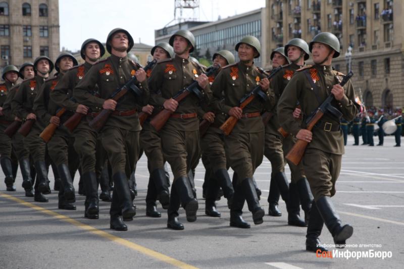 Губернатор рассказал о подготовке Волгограда к Параду Победы без зрителей