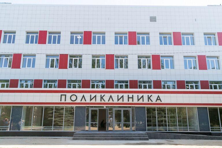 «У нас каждый третий с ковидом»: поликлиника Фишера в Волжском ограничила прием пациентов