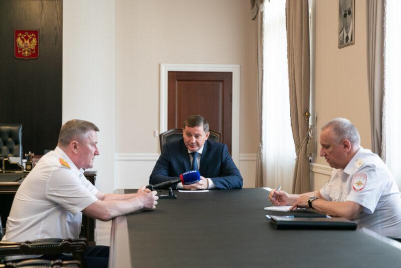 «Хотел скрыться в Минске»: силовики рассказали, как ловили убийцу студента из Азербайджана
