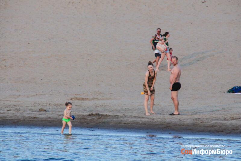 Открытие пляжного сезона 2020 в Волгограде пока не предвидится