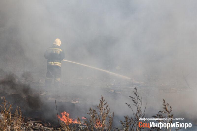 МЧС опубликовало экстренное обращение к жителям Волгоградской области