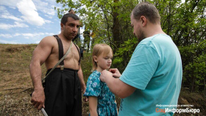 В Волгограде ищут желающих сняться в фильме «Высота 145»