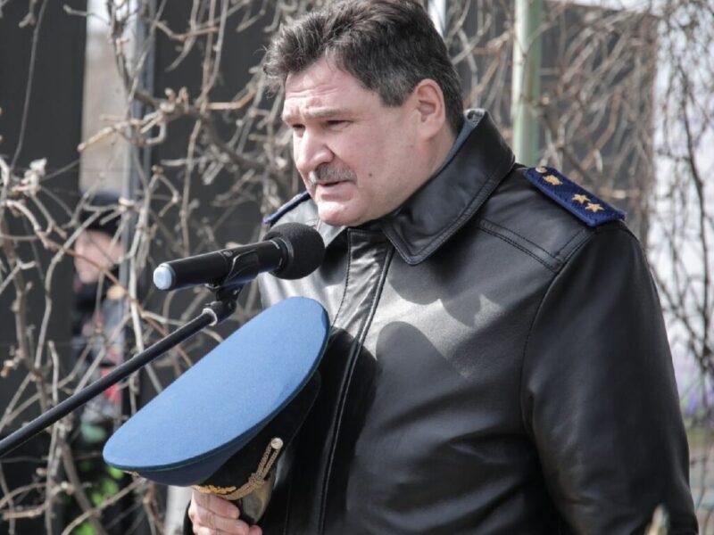 9 июня решится судьба волгоградского прокурора