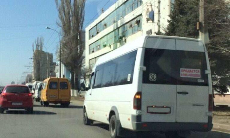 «Нас никто не ждет»: водители маршрута «3С» отказались выходить на сокращенный в разы маршрут