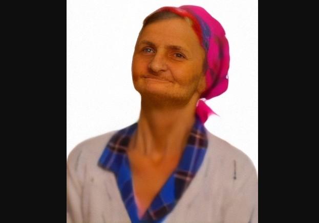 В Волгоградской области разыскивают пенсионерку в розовом платке