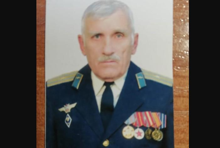 В Волгограде без вести пропал 80-летний мужчина с усами