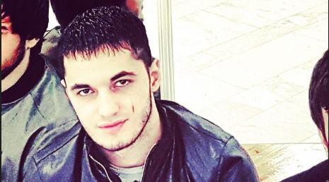 СК сообщил о смерти 25-летнего Ратмира Галаева, расстрелявшего полицейских