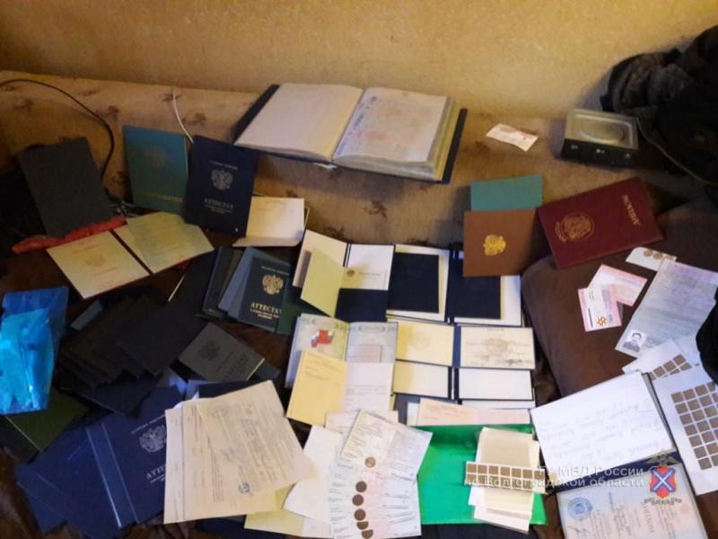 В Волгоградской области иностранцы наладили незаконную миграцию