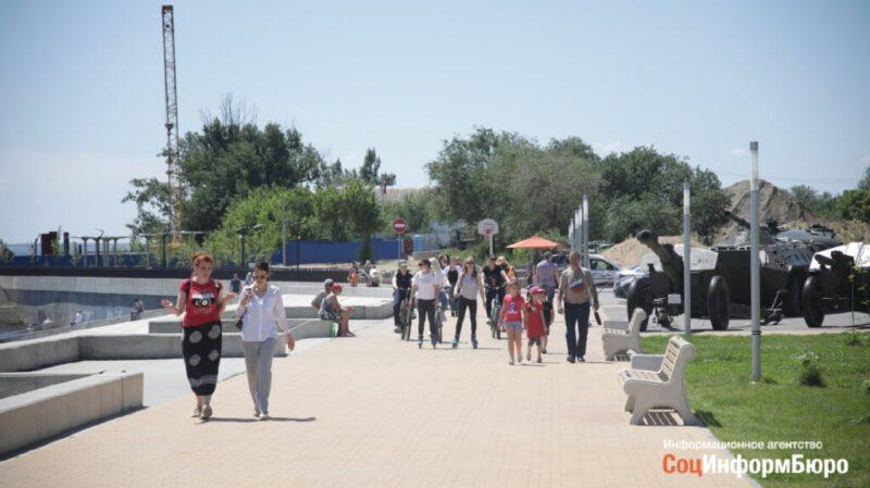 5 июня опубликованы новые правила передвижения жителей Волгограда и области