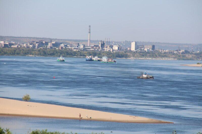 В волгоградских водоемах утонули пятеро детей