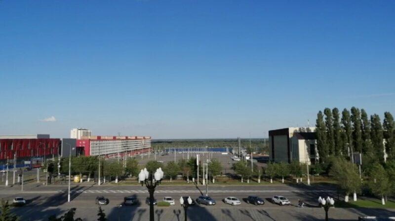 С 10 июня в Волгограде общественного транспорта станет больше