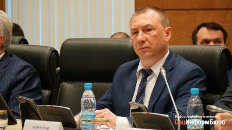 Депутату облдумы подтвердили COVID-19