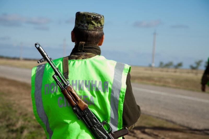 ФСБ ищет волгоградцев для службы в Чечне