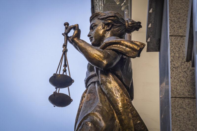 Волгоградские суды вернулись к работе