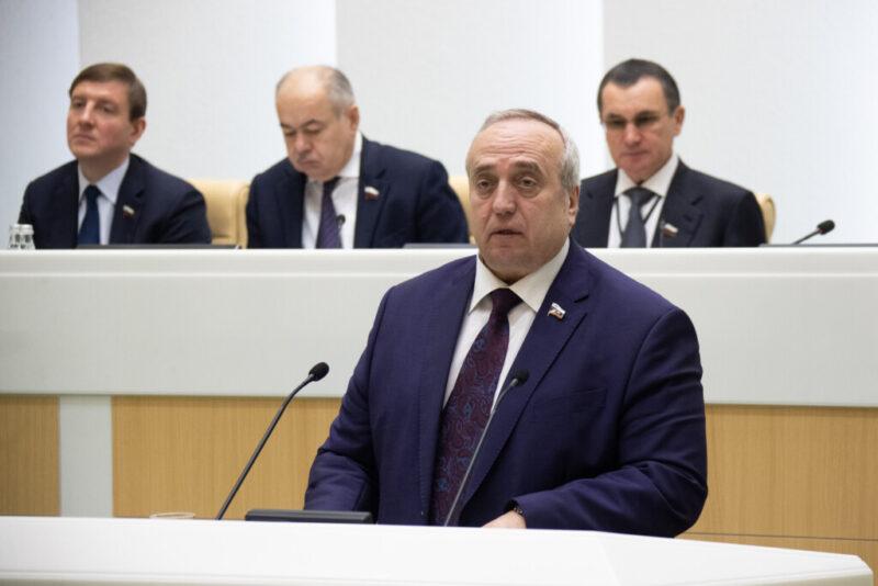 Сенатор объяснил, как Пригожин заставил Навального и ФБК ответить за свои слова