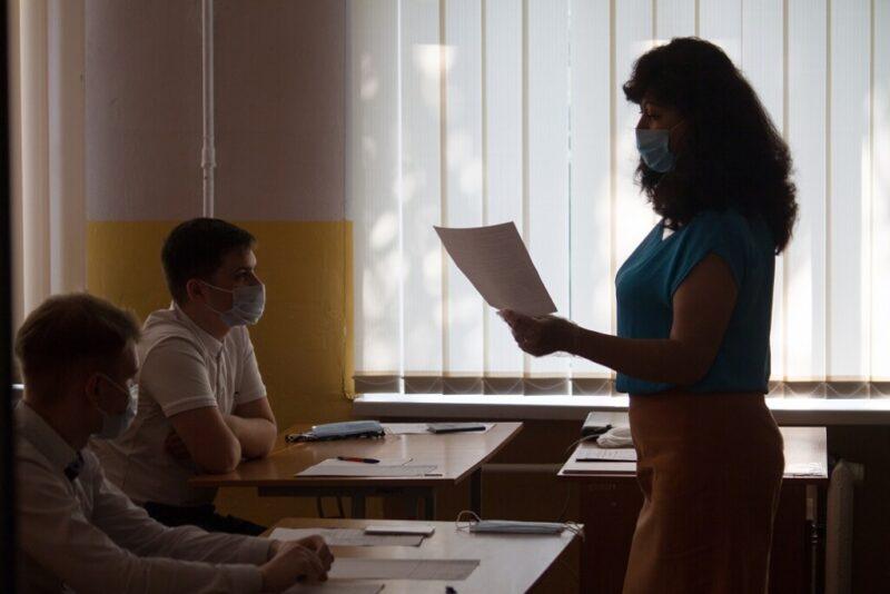 «Это была имитация деятельности». Учитель из Волгограда о дистанционном образовании и особенностях приближающегося учебного года