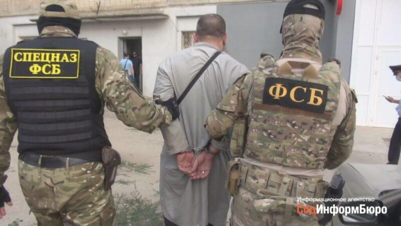 В Волгограде ФСБ задержала 5 участников экстремистской группировки «Таблиги Джамаат»
