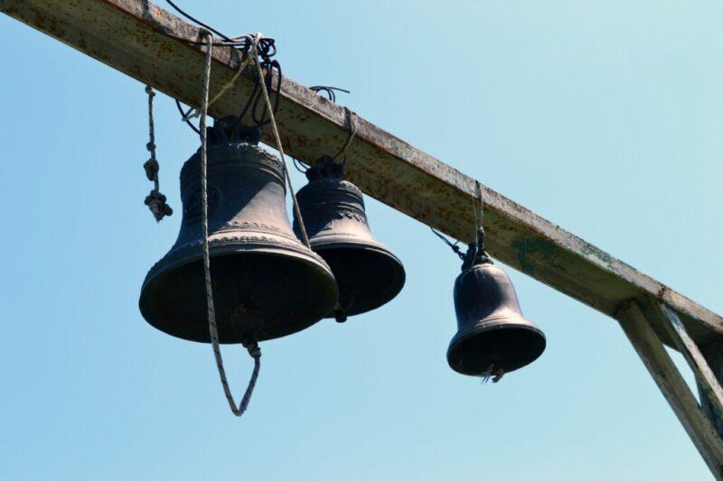 Над Волгоградской областью прокатится волна колокольного звона