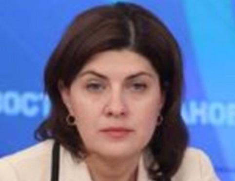Замминистра науки арестована по делу о мошенничестве более, чем на 50 млн руб