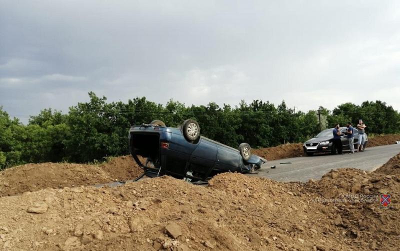 12-летний мальчик погиб в машине пьяного водителя
