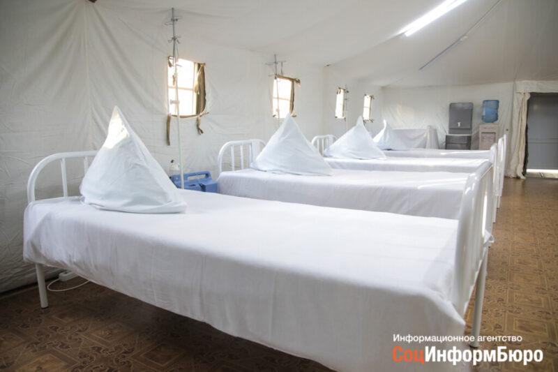 В оперативном штабе раскрыли подробности о новых смертях от коронавируса