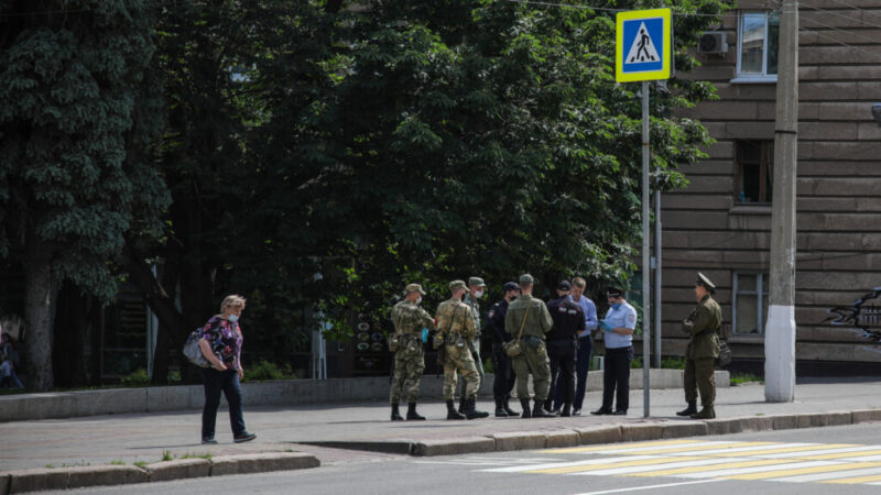 Антикоронавирусные рейды продолжаются: за что и кого штрафуют в Волгоградской области?