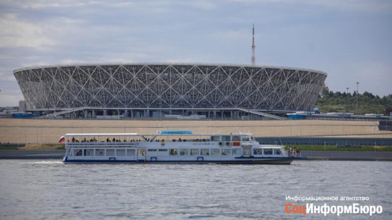 В Волгограде резко похолодает