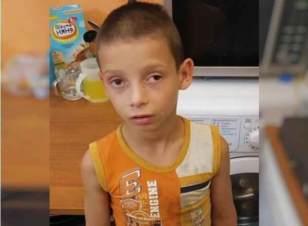 В Волгограде пропал 10-летний житель Краснооктябрьского района