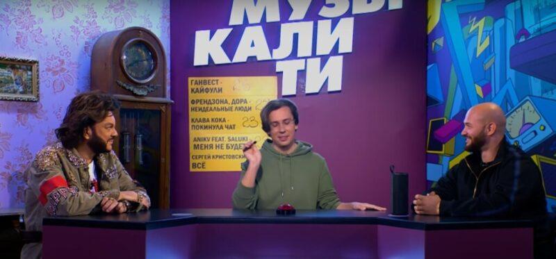 «Испражнялись в раковину и пели под фонограмму»: Киркоров и Джиган ошарашили поклонников