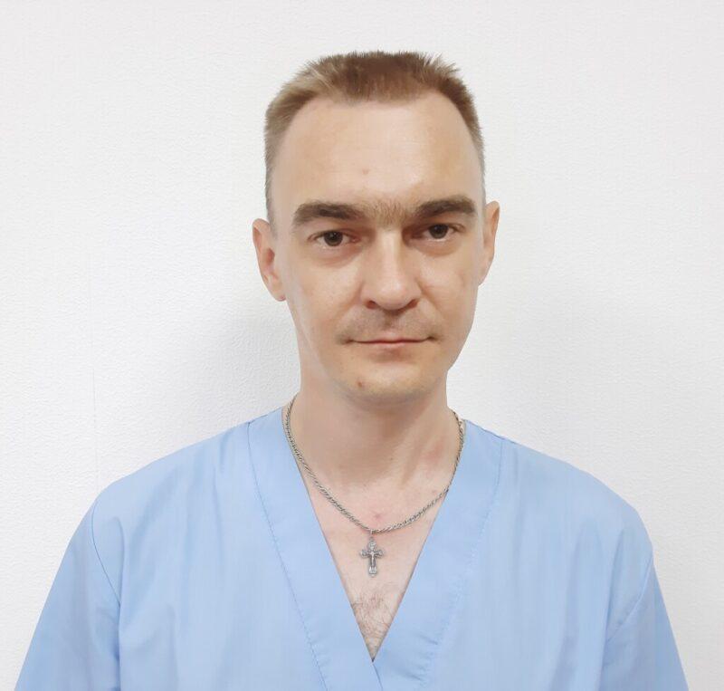 В Николаевской ЦРБ добровольно ушел из жизни участковый терапевт