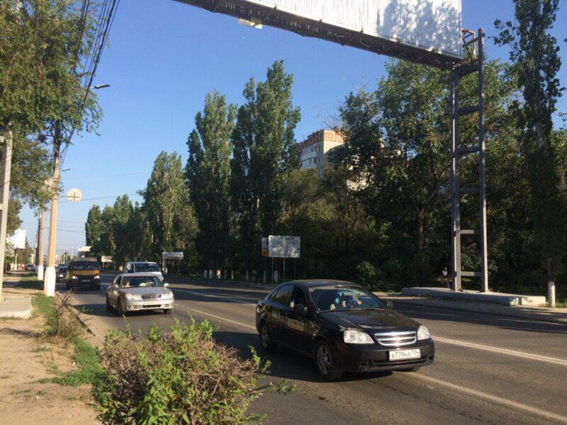 Волгоградские госавтоинспекторы нашли нарушителя ПДД через Сеть