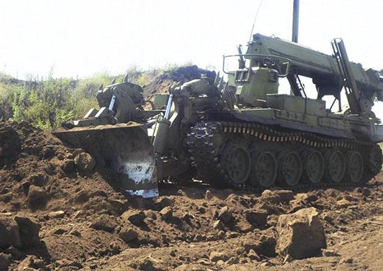 Под Волгоградом сносят военные городки