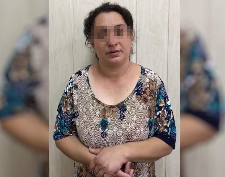 В Волгограде поймали женщину, обкрадывающую пенсионеров
