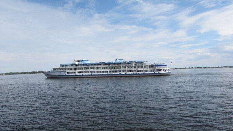 31 марта в Волгограде заработал пятый сезонный речной маршрут