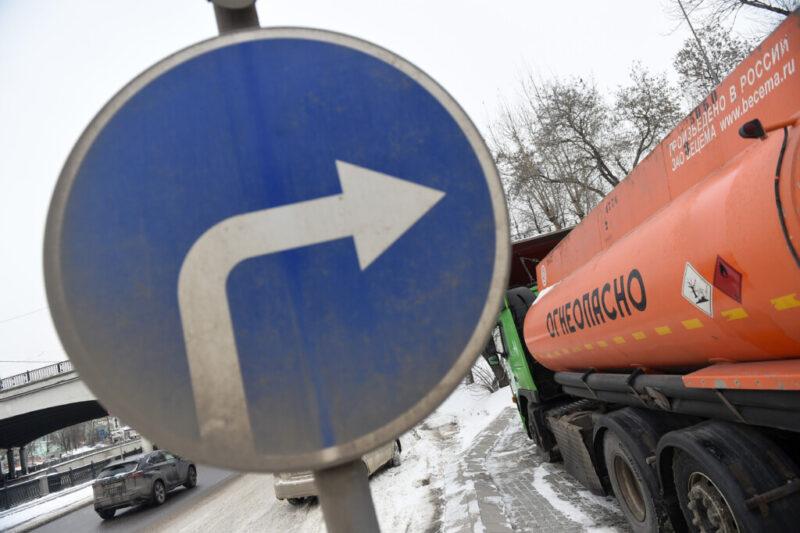 Власти хотят увеличить количество автомобилей на газу и газовых заправок в Волгоградской области