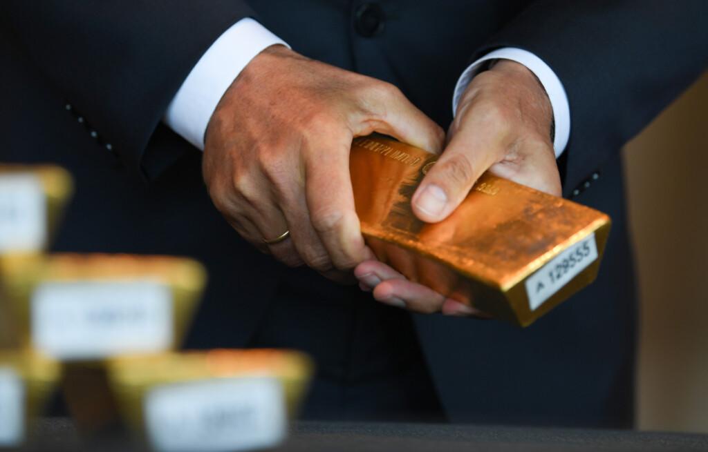Лидер добычи золота «Ксеньевский прииск» разработал стратегию с опорой на внутренний рынок