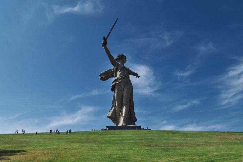 На выходных в Волгограде будет прохладно