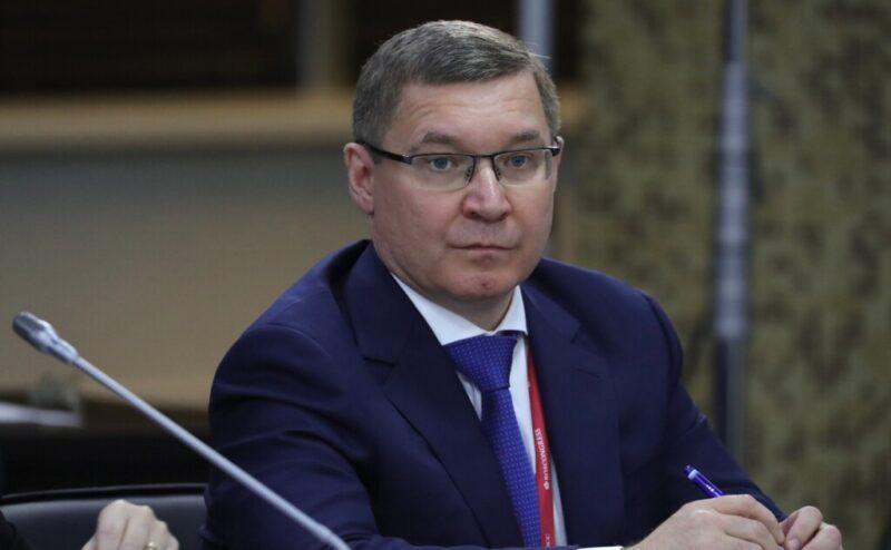 Волгоград проинспектирует министр строительства и ЖКХ