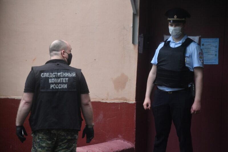 Трехлетний малыш разбился насмерть, выпав из окна в Волжском