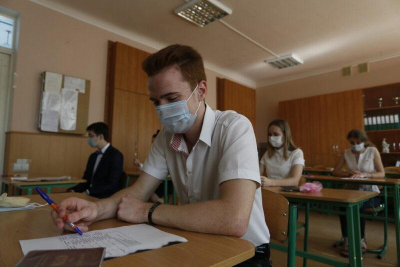 Первую «порцию» школьников отправили на карантин из-за коронавируса в Волгоградской области
