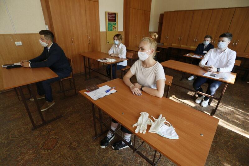 Стали известны подробности о начале учебного года в Волгоградской области