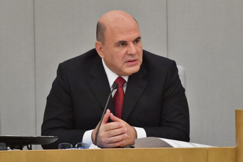 Михаил Мишустин снял ограничения на закупки иностранных препаратов