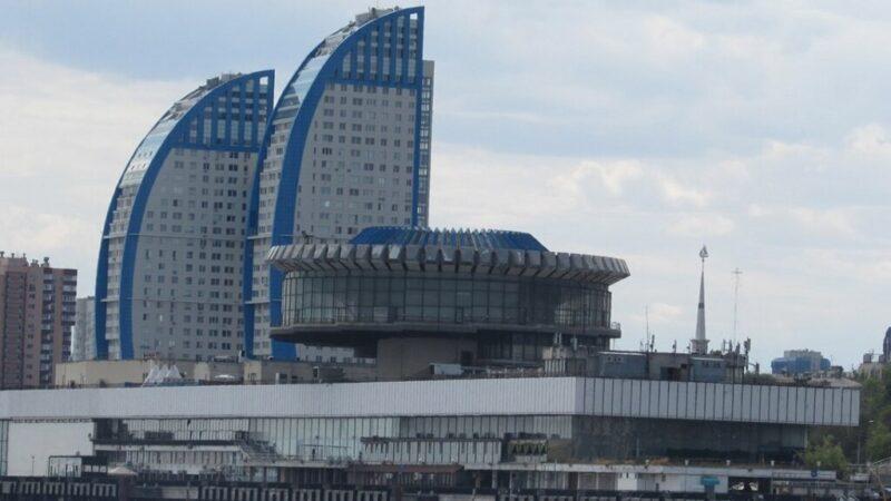 В Москве начался финальный этап защиты экопроекта «Волжская Ривьера»