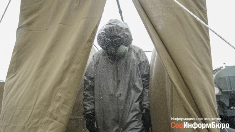 3 сентября увеличилось число летальных исходов среди заболевших коронавирусом
