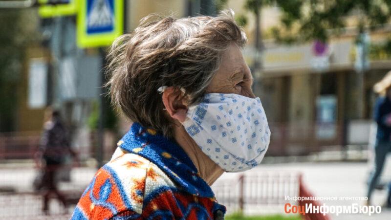 Волгоградский кардиолог назвал два фактора, при которых увеличиваются риски летальных исходов при коронавирусе