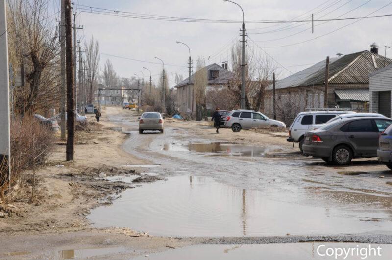 Волгоградские власти нацелены застраивать жильем глубинку